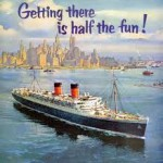 Cunard: A Voyage Through History