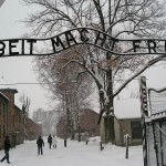 """""""Our Past Must Not Become the Future for Our Children"""". The Liberation of Auschwitz – 70 years on."""