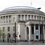 Manchester Central Library Review