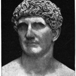 The Suicide of Mark Antony