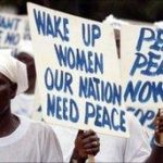 Liberian Women and Political Resistance, by Chantal Victoria Bright