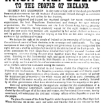 Easter Rising In Ireland