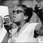Women on the move: Ella Baker and Amy Ashwood Garvey