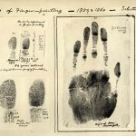From Colonial Subject to Criminals: Exploring why forensic fingerprinting developed in Colonial India, and its subsequent transfer to Victorian Britain, By Hannah Teeger