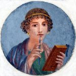Fighting Lesbian Erasure in Historiography: Restoring Sappho as a Queer Identity, by Amber Barry
