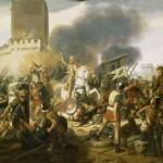 The Viking Siege of Paris