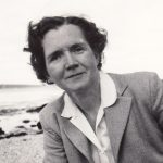 Episode 2: The Life of Rachel Carson (featuring Mollie Ramos)