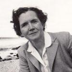 Episode 2: The Life of Rachel Carson (featuring Mollie Ramos)