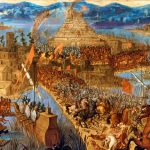 The fall of the Aztecs: Why did some Indians ally with the Spanish during their conquest of Central America? by Amber Reid