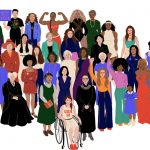 History of the feminist movement in the US, by Kate Jackson