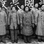 Comfort Women in Korean-Japanese Relations, by Kerry Scott