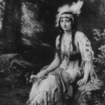 Pocahontas: A Lost Story