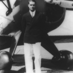 Howard Hughes: Iron Man