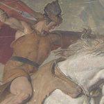 'Arminius or Hermann? The founder of modern Germany', by Oscar Rihll