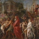 Roman Triumph in the Republican Era