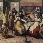 'Revolting Prostitutes': The Exploitation of Els von Eystett in 15th Century Germany, by Lewis Jones