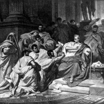 44BC – The Ides Of March