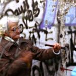 End of a Cold War Era – Collapse of the Berlin Wall